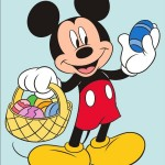 Mickey Easter 1