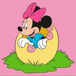 Minnie Easter 1